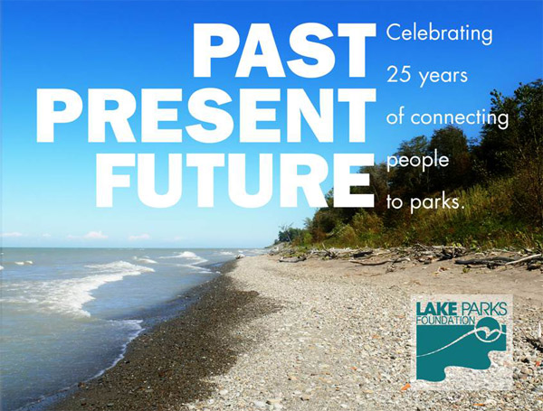Past Present & Future - Lake Parks Foundation